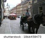 Warsaw  Poland   June. 20. 2006 ...