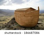 Noah's Ark Construction