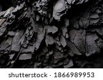 Textures And Patterns Of Basalt ...