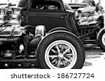 fast classic cars