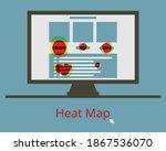 data visualization technique... | Shutterstock .eps vector #1867536070