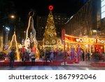 Bangkok  Thailand  December 4 ...
