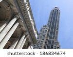 The Rockefeller Center In New...
