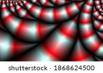 Colorful Fractal  Swirls ...