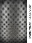 metal background with seamless...