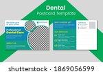 corporate healthcare dental...   Shutterstock .eps vector #1869056599