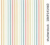vertical colorful vintage...   Shutterstock .eps vector #1869141460