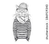 Fashion Anthropomorphic...