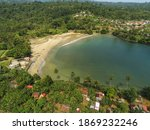 Aerial View From Iz  Beach In S ...