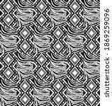 the amazing fabric abstract...   Shutterstock . vector #1869259096