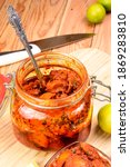 Indian Home Made Spicy Lemon...