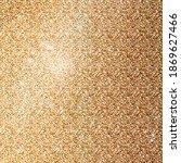 golden glitter texture....   Shutterstock . vector #1869627466