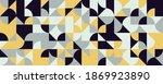 neo modernism artwork pattern... | Shutterstock .eps vector #1869923890