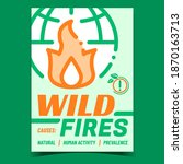 Wild Fires Creative Promotional ...