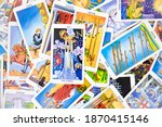 moscow  russia   8 of december... | Shutterstock . vector #1870415146