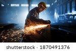 Heavy Industry Engineering...