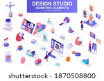design studio bundle of...