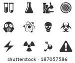 Science Symbols