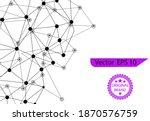 modern abstract design...   Shutterstock .eps vector #1870576759