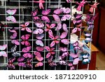 These Butterflies Can Be Used...