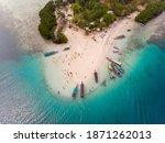 Pahawang Island Lampung ...