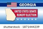 Georgia United States Senate...