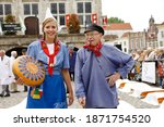 Gouda  The Netherlands   08 12...