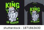 graphic t shirt design... | Shutterstock .eps vector #1871863630