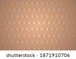 vector pattern background.... | Shutterstock .eps vector #1871910706