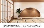 Nihon Room Design Interior And...