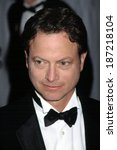 Small photo of Gary Sinise at AMMI TRIBUTE TO MEL GIBSON, NY 3/7/2002