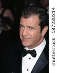 Small photo of Mel Gibson at AMMI TRIBUTE TO MEL GIBSON, NY 3/7/2002