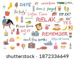 signs and symbols for organized ...   Shutterstock .eps vector #1872336649
