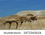 Rock Formation Natural Stone...