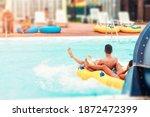 Water Park Adventure Aqua Park...