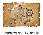 sea adventure nautical design...