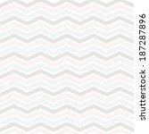 abstract zig zag background | Shutterstock . vector #187287896