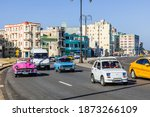 Havana  Cuba   December 10 ...