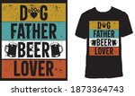 t shirt design with the text ...   Shutterstock .eps vector #1873364743