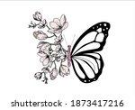 Butterflies Magnolia Positive...