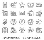 Finance Icons Set. Included...