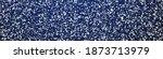 random white dots christmas...   Shutterstock .eps vector #1873713979