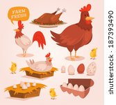 art,bio,cartoon,chicken,cutlery,eco,eggs,element,elevation,fair,farm,farmers,farming,food,fresh