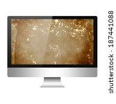 computer | Shutterstock . vector #187441088