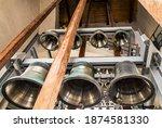 Carillon Old Bells. Saints...