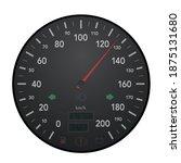 Speedo Meter  Full Throttle ...