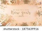 happy new year celebration... | Shutterstock . vector #1875639916