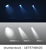 set of high quality realistic... | Shutterstock .eps vector #1875748420