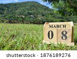 March 8  Country Background For ...
