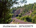 A Vintage Railroad  Provence...